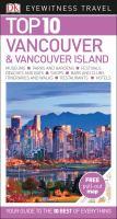 DK Eyewitness Top 10 Travel Guides