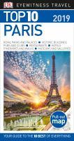 Top 10 Paris 2019