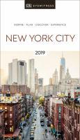 Eyewitness New York City 2019