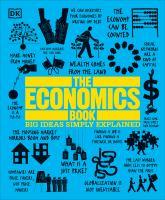 Economics Book : Big Ideas Simply Explained