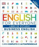 English for everyone libro de estudio