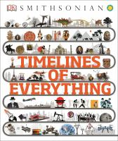 Image: Timelines of Everything