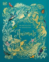 An Anthology of Intriguing Animals- Debut
