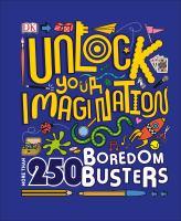 Unlock your imagination