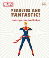 Fearless and Fantastic!