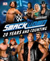 SmackDown 20 Years and Counting