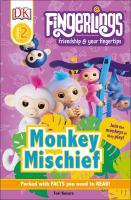 Fingerlings. Monkey mischief