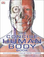 The Concise Human Body Book