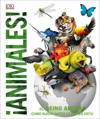 ¡Animales!(book-cover)