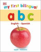 My First Bilingual ABC