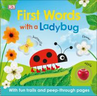 First words with a ladybug
