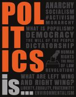 Politics Is