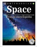 Space : a visual encyclopedia.