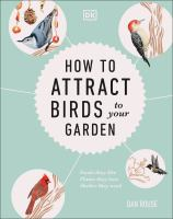 Image: How to Attract Birds to your Garden