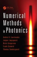 Numerical Metods in Photonics
