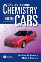 Understanding Chemistry Through Cars