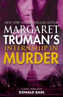 Margaret Truman's Internship in Murder