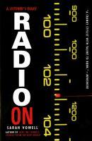 Radio on : A Listener's Diary