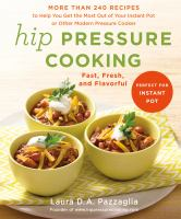 Hip Pressure Cooking