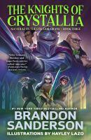 Alcatraz Versus the Knights of Crystallia