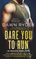 Dare You to Run