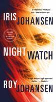 Night Watch--a Novel