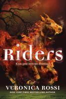 Image: Riders