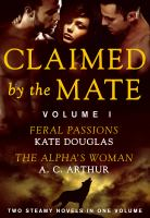 Claimed by the Mate, Volume 1