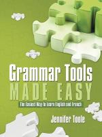 Image: Grammar Tools Made Easy