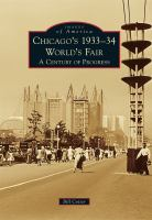 Chicago's 1933-34 World's Fair