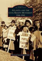 Atlanta and the Civil Rights Movement