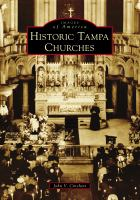 Historic Tampa Churches