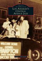 Los Angeles's Central Avenue Jazz