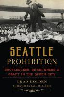 Seattle Prohibition