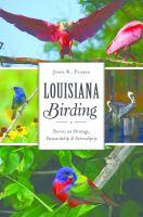 Louisiana Birding