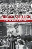 Chicago Socialism