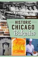 Historic Chicago Bakeries