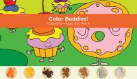 Color Buddies!