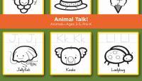 Animal Talk!