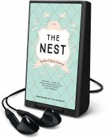 The nest [electronic resource] : a novel