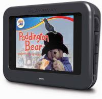 Paddington Bear Solves Mysteries and Puzzles