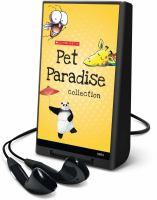 Pet Paradise Collection