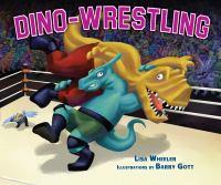 Dino-wrestling