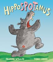 Hippospotamus