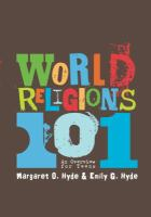 World Religions 101, 2nd Edition