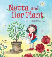 Netta and Her Plant