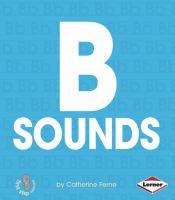 B Sounds
