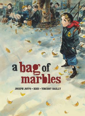 Cover image for A Bag of Marbles