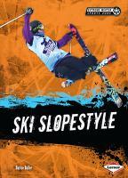 Ski Slopestyle