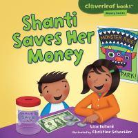 Shanti Saves Her Money